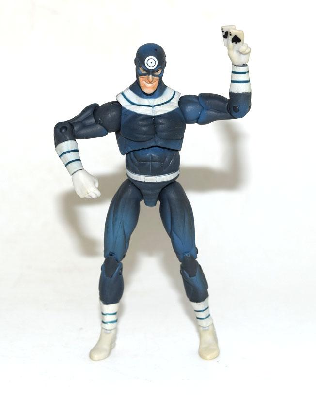 Фигурка героя мультфильма Marvel 3,75