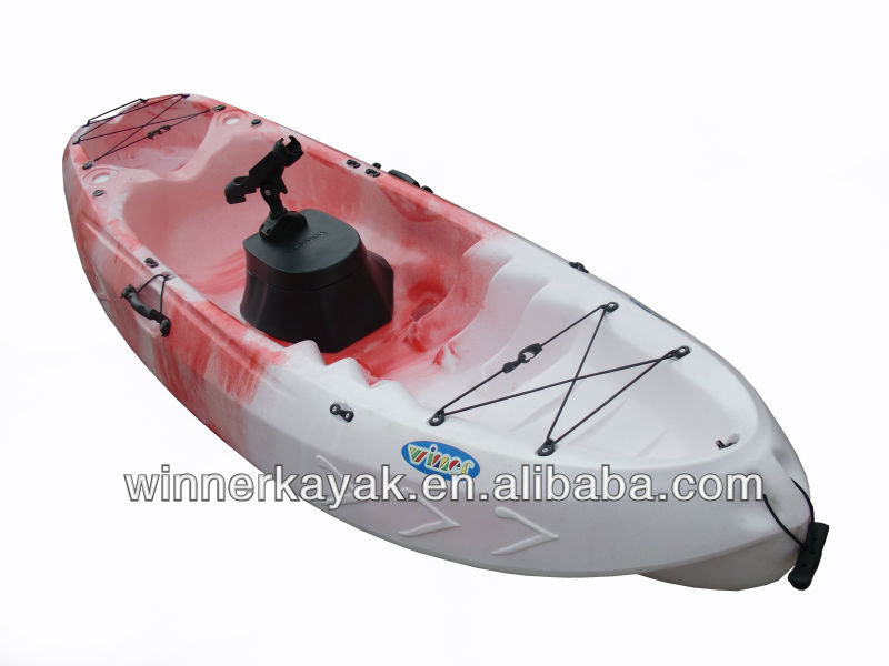New design for 2013 kayaks from Winner brand in China
