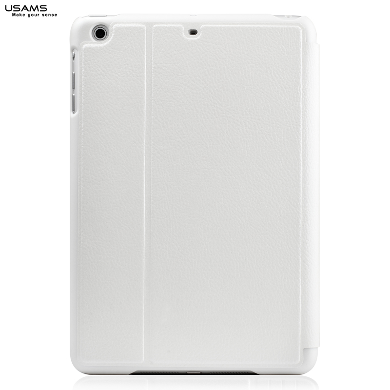 USAMS White Starry Sky Series Smart Case For ipad mini 2 For iPad Mini Retina