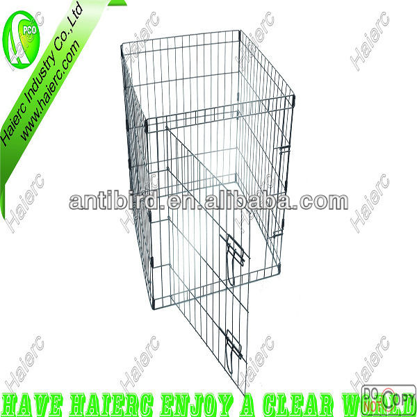 PP2424 Folding Metal Dog Exercise Pen