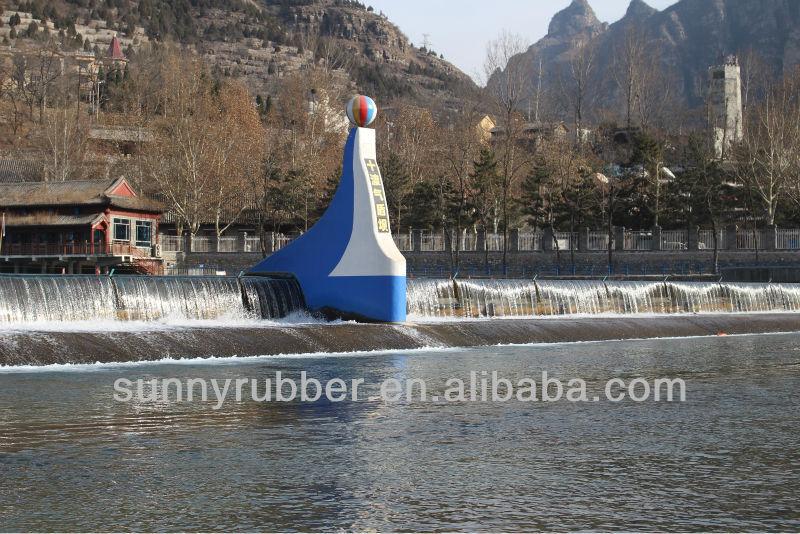 latest design flood gate for hydropower