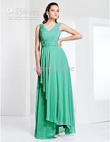 Платье для подружки невесты V
