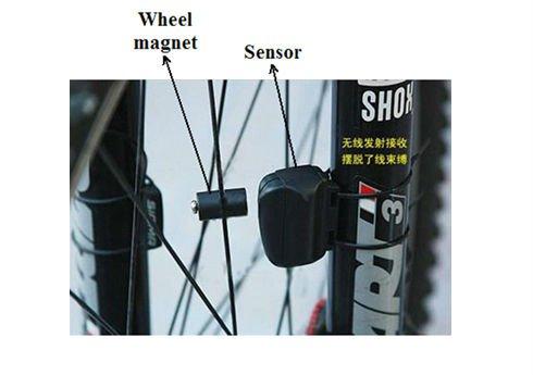 Wireless Bike Computer Installation Wire Center