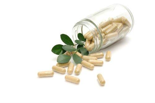 Garcinia Cambogia organic diet pills Ingredients