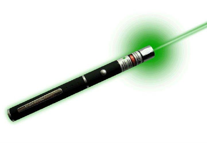 녹색 레이저 포인터