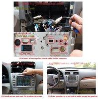 Автомобильные GPS единиц и оборудование HEPA