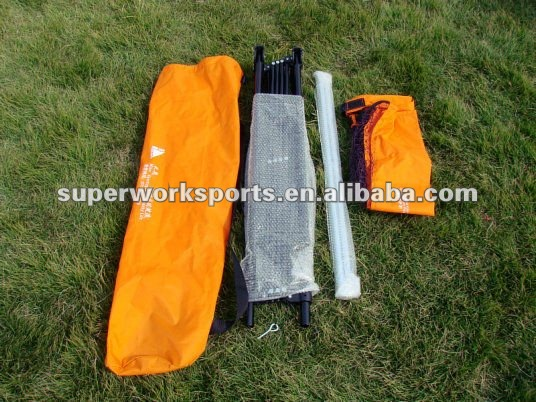 MINI PORTABLE FOLDABLE BADMINTON /TENNIS NET