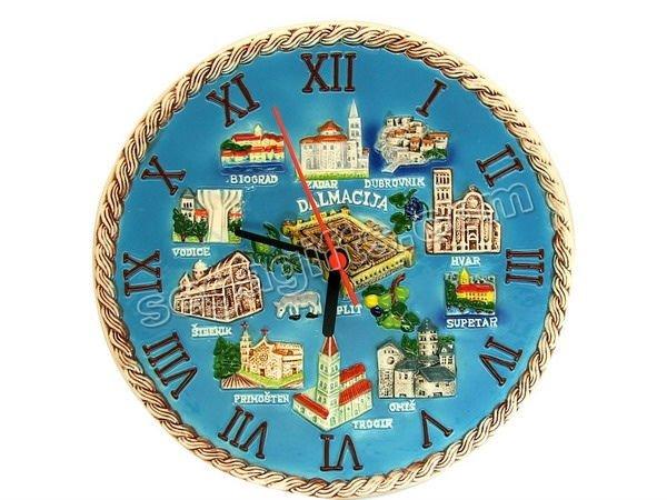 Tourist Souvenir Decorative Plate