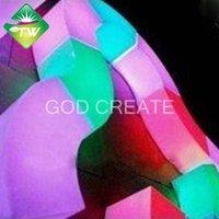 Пластиковый стул God Create !