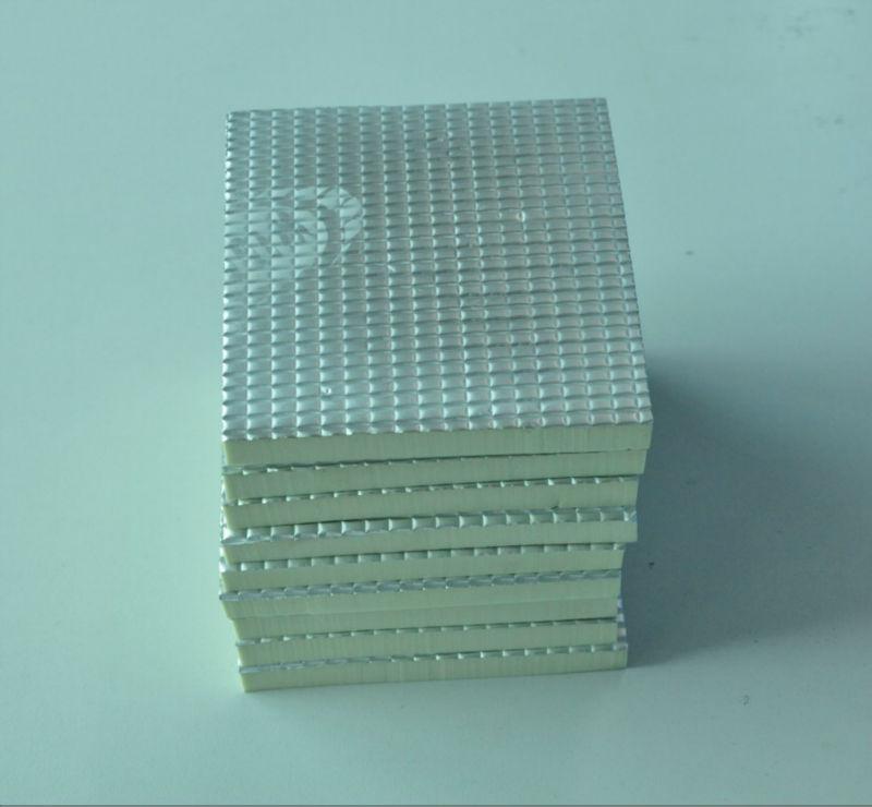 Conductive Foam Sheet Foam Heat Insulation Sheet