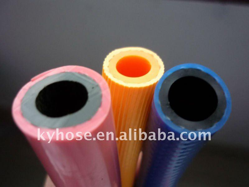 pvc spray air hose