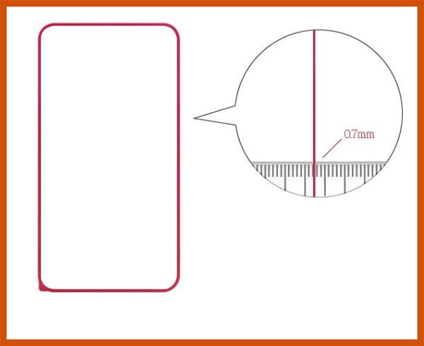 0.7MM Metal Titanium Alloy Bumper Cover Case For Samsung Galaxy S4 S IV i9500