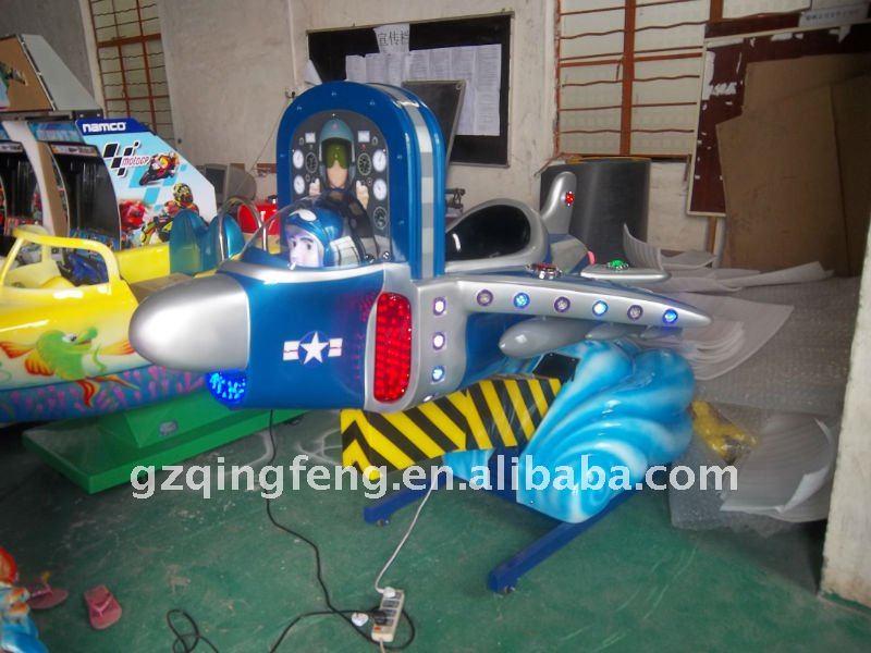 arcade ridinganimaligiocattolo macchina del gioco per voi