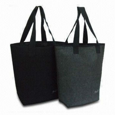 handmade felt bag promotion wholesale Made In China