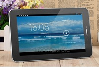 Планшетный ПКlander PX2/PX1 GPS tablet pc 7 inch MTK8389 Quad Core 1.2ghz Android 4.2 Dual Sim Dual Camera 5.0MP DA0893