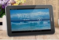 Планшетный ПКlander PX2/PX1 GPS tablet pc 7 inch MTK8389 Quad Core 1.2ghz Android 4.2 Dual Sim Dual Camera 5.0MP DA0893