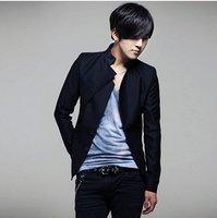 /leisure suit костюм мужской жакет формального костюма/смокинг высокого качества цвет: черный, серый размер: m-l-xl-xxl