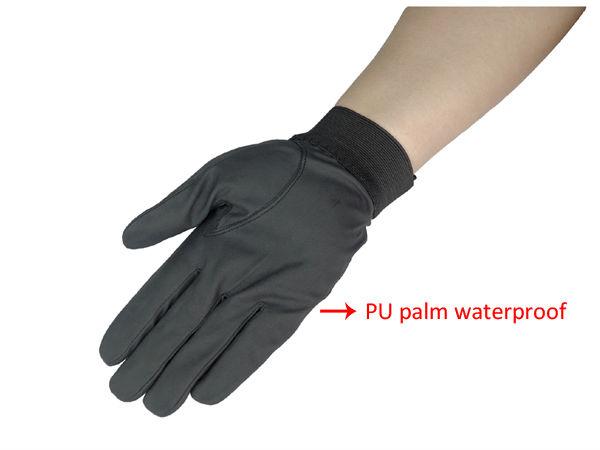 Diving neoprene gloves/diving equipment