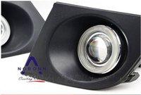 Светодиодное освещение HOT! Free EMS Shipping! TaiWan55W/35W HID xenon/halogen Nissan Tiida Fog Lamp