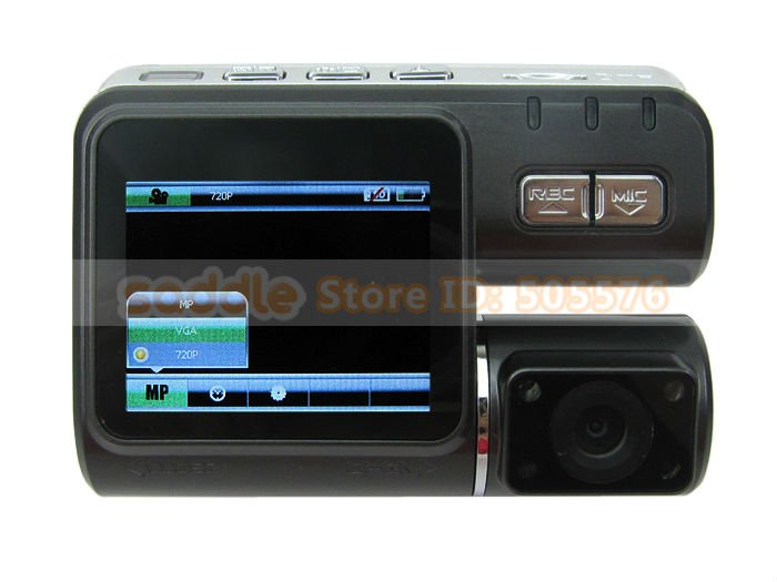 Separate Lens Car DVR (19)