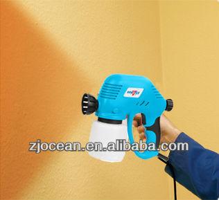 60W JS-980PQ paint zoom spray paint guns