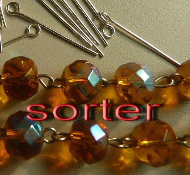 D coratif en plastique pas cher cha ne perles de rideau for Rideau en plastique exterieur