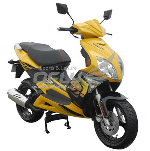 Hot Selling Moped Scooter MS1533EECEPA-yellow.jpg