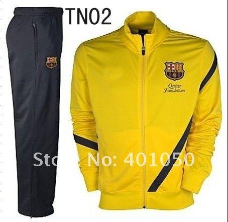 Одежда Барселона