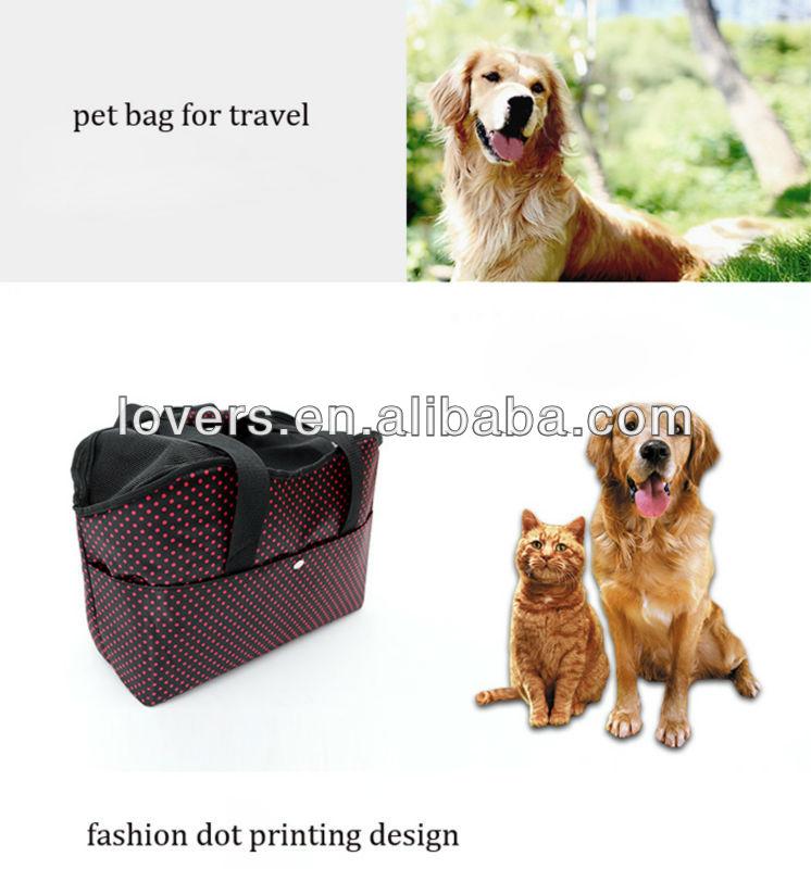 pet shopping carrier bag dog bag cat bag