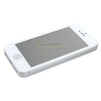 Мобильный телефон New arrive HPhone5 Smart Phone Android 2.3 4.0 Inch 5.0MPCamera dual sim card dual standby MTK6515 gift HKpost