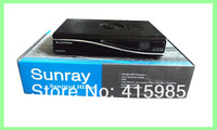 Телеприставка 2012 newest sunray4 hd se sr4 satellite receiver