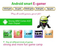 Портативная игровая консоль 8G YDP G18 upgrade andriod 2.3 os game player, 3D handheld game console, wifi/camera/ebook/HDMI output, ps
