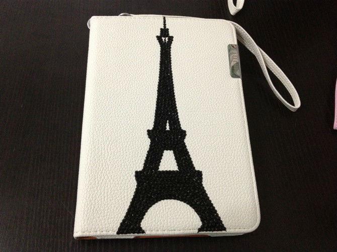import PU for ipad mini case
