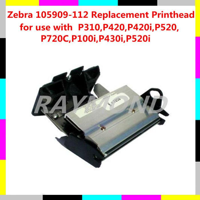 Data Card 569110-999 термическая печатающая головка