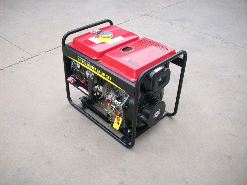 3.3kva diesel generator