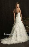 Свадебное платье ELEGANT db/8921embroidery WDS-8920
