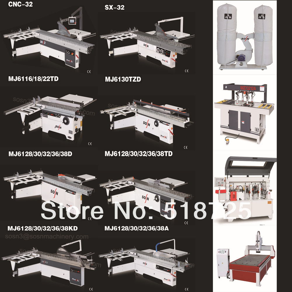 panel table saw