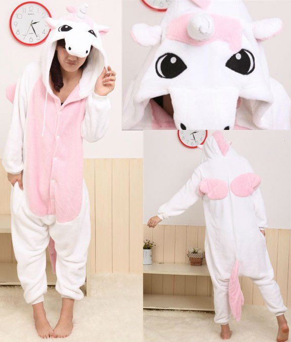 2014 anime adult onesie Kigurumi Pajamas sleepsuit costume