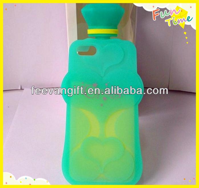customized silicone phone case