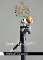 Фигурка героя мультфильма TOUCHSTONE Nightmare Before Christmas JACK 11cm Figure