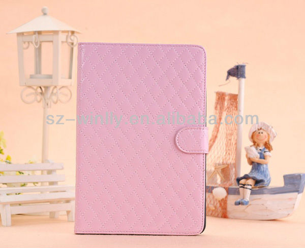 Cool Flip Leather Case for ipad Mini Cover