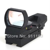 Винтовочный оптический прицел Cvlife 4 1 x 22 x 33 11