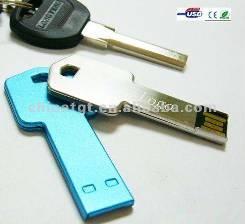 PVC Flash Disk USB Pen Drive Truck Shape