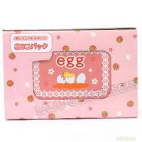 Детский набор игрушек для кухни 1set/lot Wooden 6pcs Eggs Yolk Pretend Play Kitchen Game Food Cooking Children Kid Toys Gift 670053