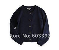 Комплект одежды для девочек Girls' Suits Girl's 3 pieces suits Girl's Cardigan outerwear+ short sleeve printing T-shirt + Tutu dress skirt