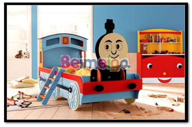 Como hacer tren en carton de tomas imagui - Camas tren para ninos ...