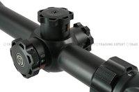 Винтовочный оптический прицел BSA 6/24 x 40 mil/dot RGB 6-24x40