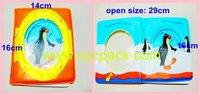 Школьная книга Penguin Bath Toy