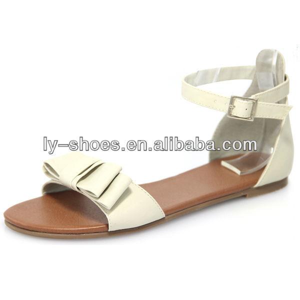 Ladies Fashions Sandal 2013 Model