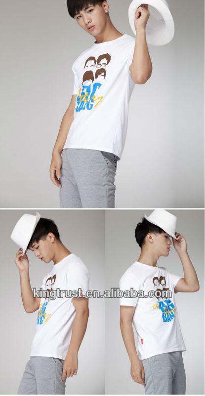 t-shirt design for men funny t-shirt korea t-shirts printing